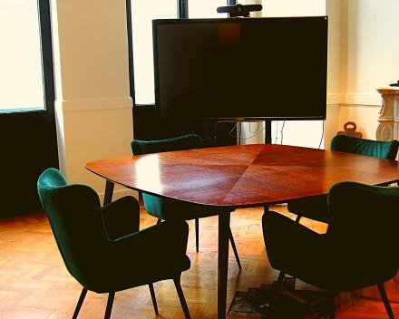 Kantoorruimte / Meetingroom