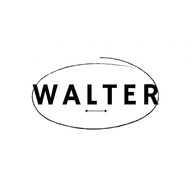 """Vergaderzaal """"Walter"""""""